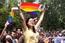 Demo LGBTI+ Rechte in Ankara