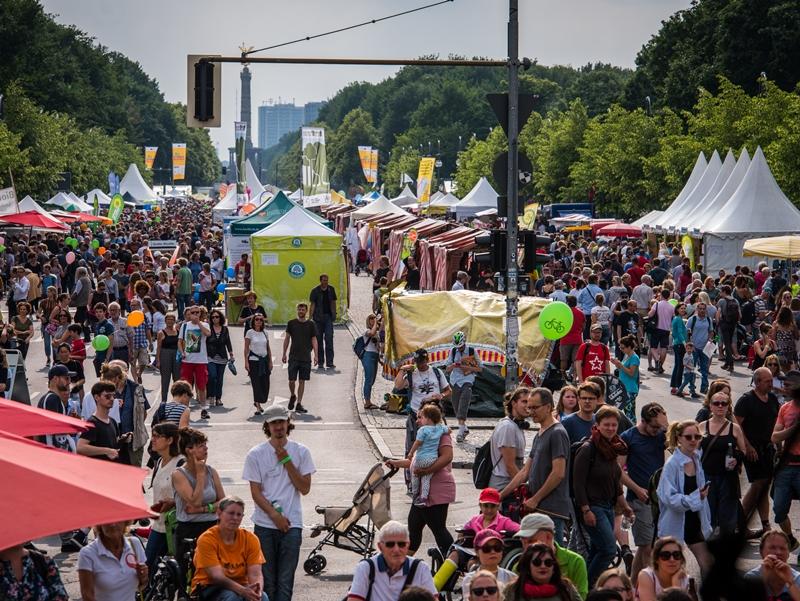 Umweltfestival 18